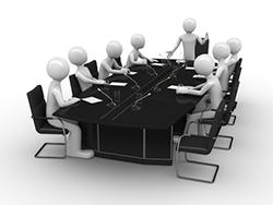 собрание участников ООО